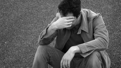 More Needs to Be Done to Help Male Rape Survivors