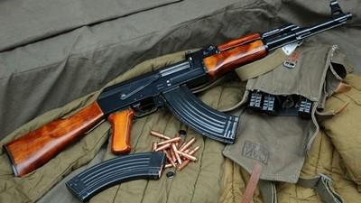 Il fucile d'assalto più famoso del mondo sta per cambiare aspetto