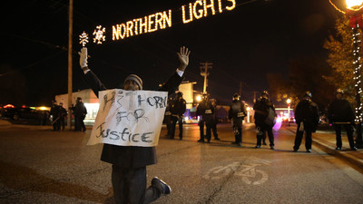 State of Emergency: Ferguson, Missouri - Part 11