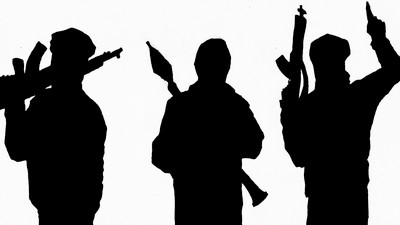 Talking Heads: How the US Created the Islamic State
