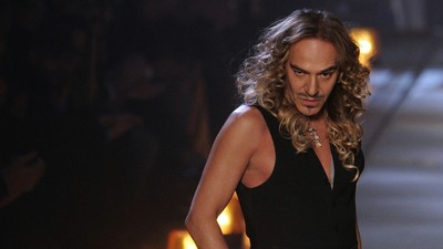 The Return of John Galliano