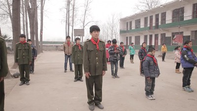 Red School: Het communistische curriculum van China