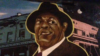Marion Barry, Go-Go Politics, and the Death of Chocolate City