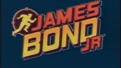The Animated Series 'James Bond Jr.' Is the Redheaded Stepchild of the 007 Franchise