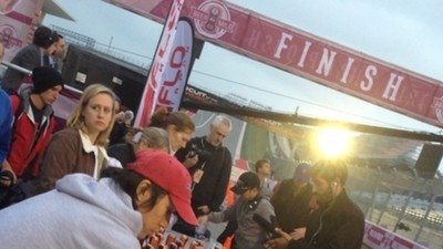 Booze, Puke, and Guts: A Day at the Beer Mile World Championships