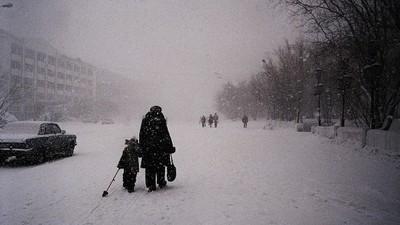 Vorkuta: Polární město, ve kterém nikdo nechce žít