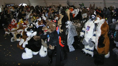 A Midwestern Furry Convention Was Allegedly Attacked with Chlorine Gas This Weekend