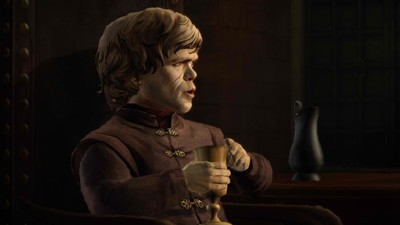 The New 'Game of Thrones' Video Game Finally Gets It Right