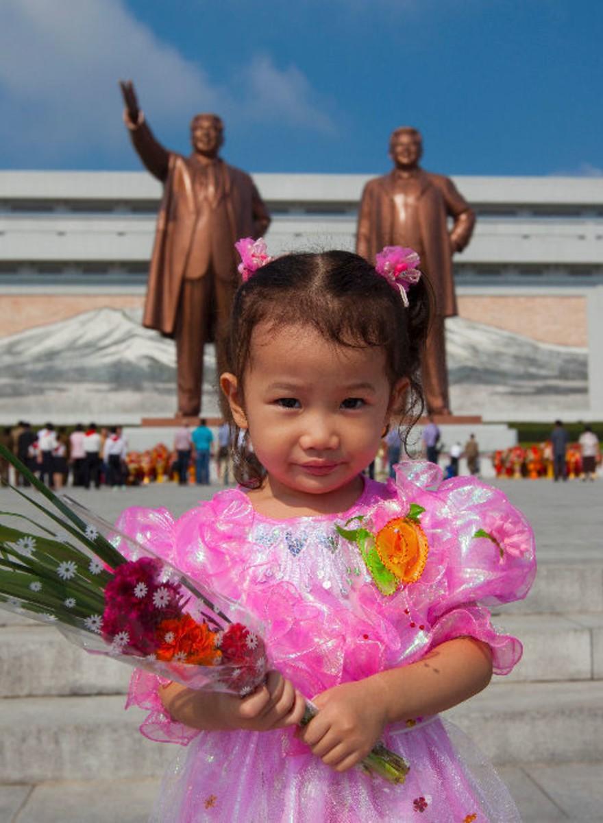 La vita in Corea del Nord non è sempre un inferno