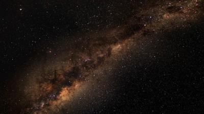 How Aboriginal Australians Saw the Stars