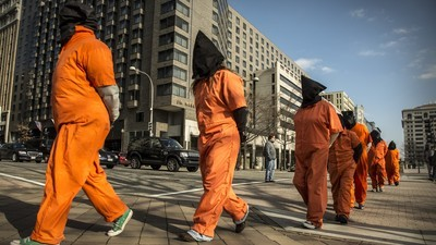What CIA Torture and Police Violence Have in Common