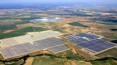 Wie Solarkraft fossile Energie bis 2030 ablösen wird