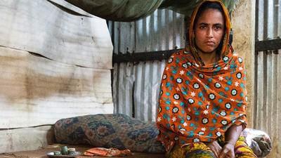 Estupro Coletivo em Bangladesh