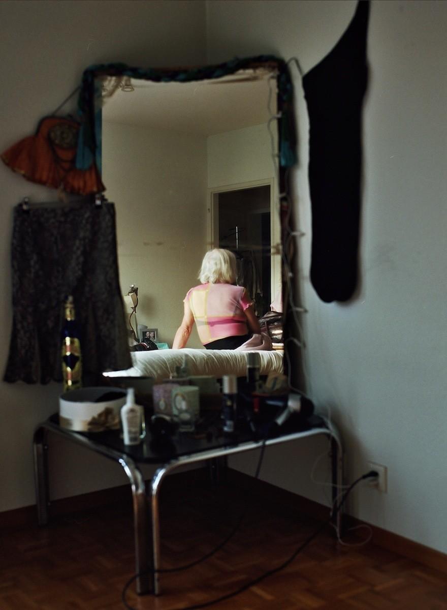 O Retrato de uma Prostituta Intersexual