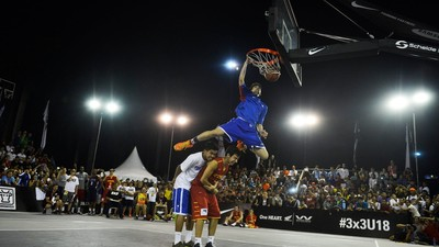The Crazy, Beautiful World of Filipino Basketball