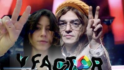 V-Factor - Arrivederci a mai più