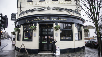 A Love Letter to Britain's Most Despised Chain Pub