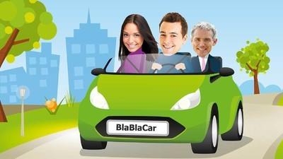 BlaBlaCar: cómo hacer de un viaje un infierno