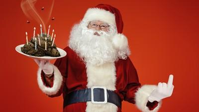 Die wahren Gründe, warum es beschissen ist, an Weihnachten Geburtstag zu haben
