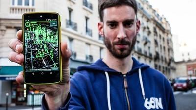 Der König der virtuellen Straßenschlachten