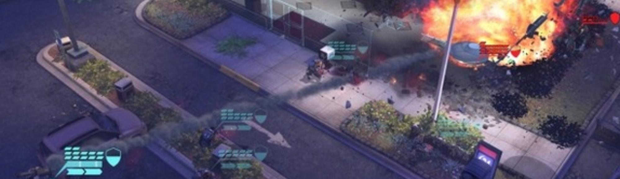 Fuck! ,XCOM - Enemy Unknown' ist ein echt geiles Spiel