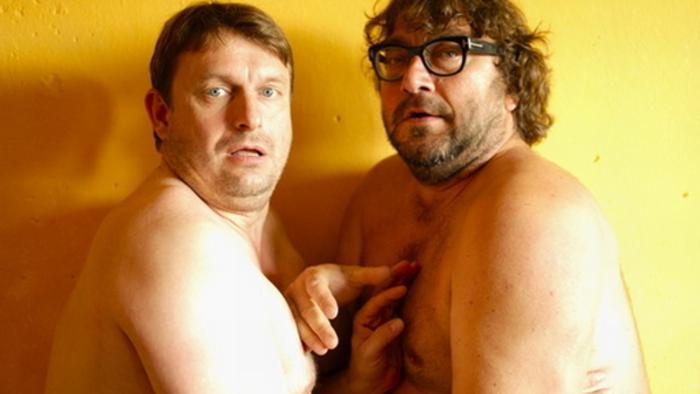 Die Top Nackten 2012—ohne Hintergedanken