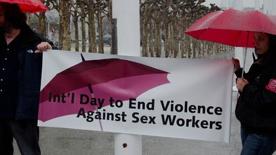 Why Sex Workers Need Their Own Day