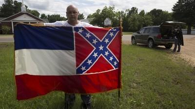 The KKK and American Veterans - Part 2