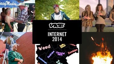 Was wir 2014 über das Internet gelernt haben