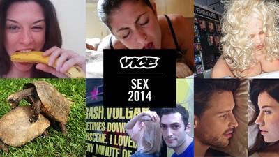 Was wir 2014 über Sex gelernt haben