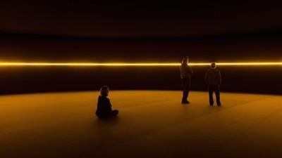 Olafur Eliasson geht an die Grenzen der Wahrnehmung