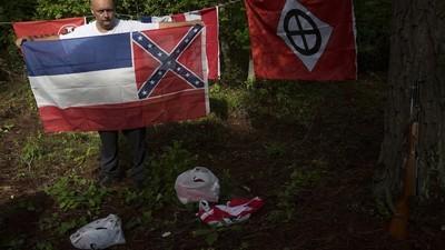 The KKK and American Veterans - Part 3