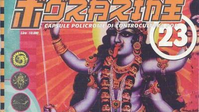 Rave, droga e degenero: la storia della rivista underground italiana più estrema di sempre