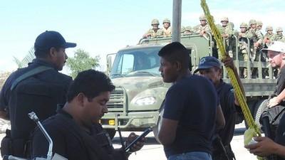 Aún falta mucho para que la paz llegue a Michoacán