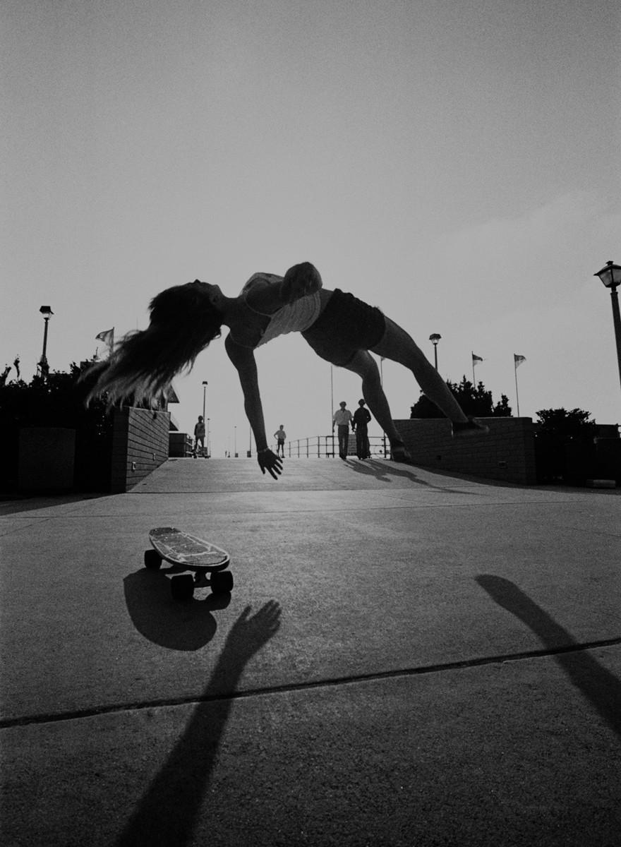 Spots Fotos vom L.A. der 70er sind wie wunderschöne Albträume