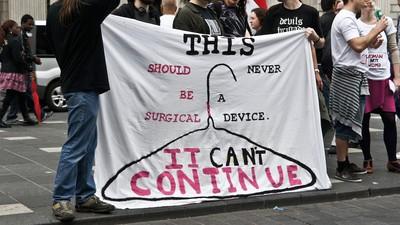 Ireland Deserves a Referendum on Abortion