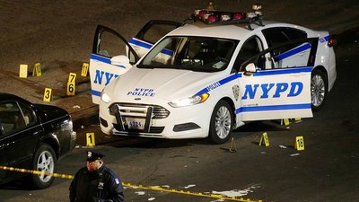 Let's Please Not Have an Anti-Anti-Cop Backlash