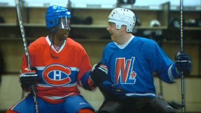 Blackface Is Still a Thing in Quebec