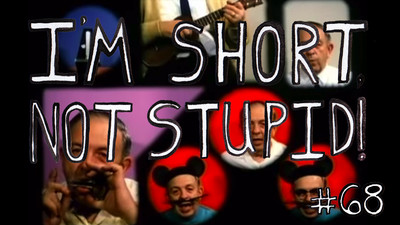 I'm Short, Not Stupid Presents: 'Multiple SIDosis'