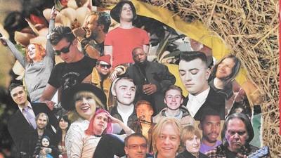 Een dwarsdoorsnede van 2014 aan de hand van muziekrecensies