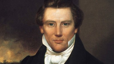 Do Mormons Care About Joseph Smith's 40 Wives?