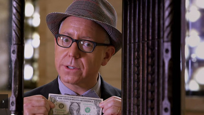 James Schamus Wants to Tell You How the Economy Really Works