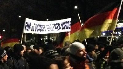 Der Stammtisch formiert sich: Pegida plant Aufmarsch in Wien