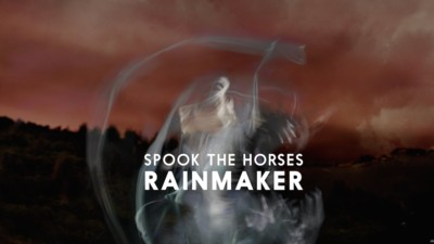 Spook the Horses' 'Drought' Will Help You Cope with the End of Days