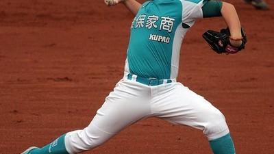 Inside the Mafia-Run World of Baseball Match-Fixing in Taiwan