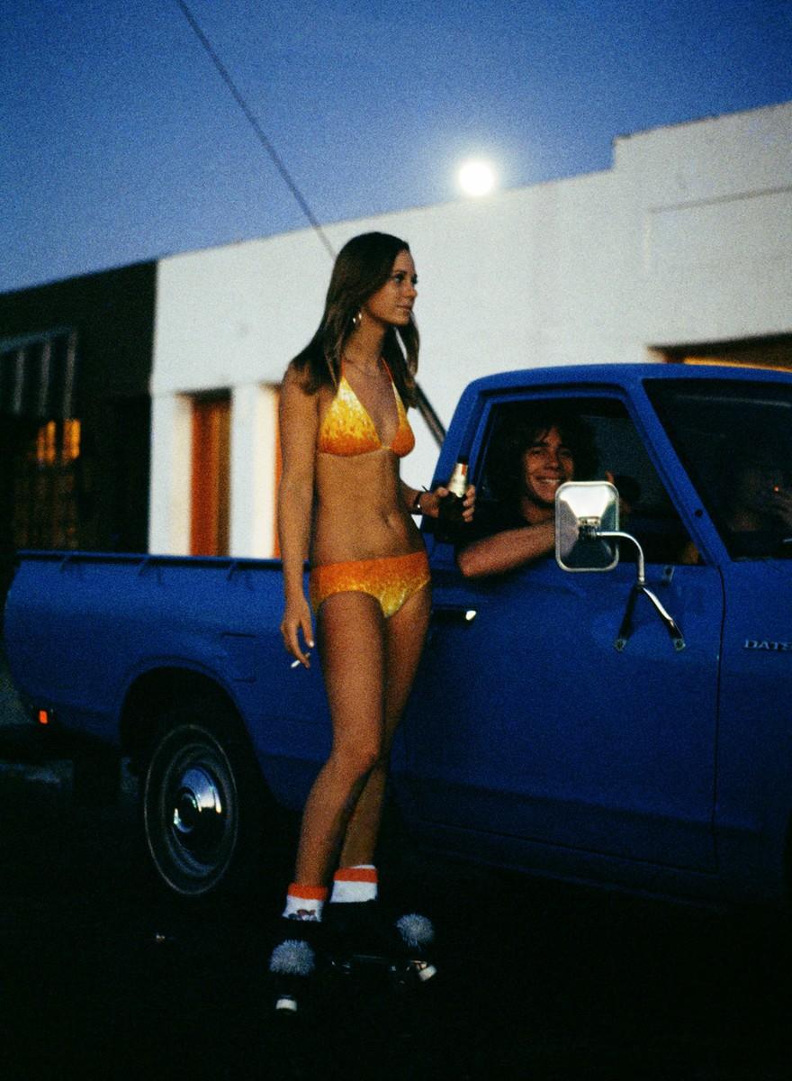 Photos porno des années 1970