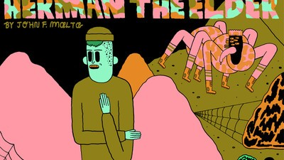 Herman the Elder