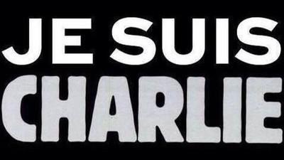 Nuestros humoristas plantan sus santos cojones ante la masacre de París