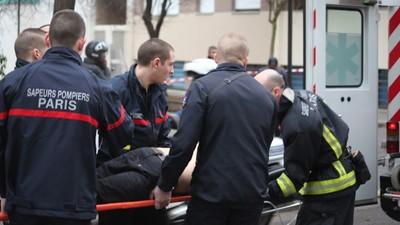Paris in Alarmbereitschaft—12 Tote bei Anschlag auf Charlie Hebdo