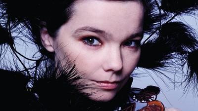 Tutte le migliori collaborazioni di Björk